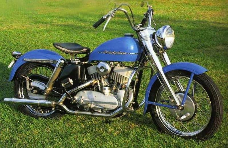 Harley Davidson Motorcycles History