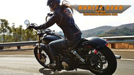 Harley Davidson Motorcycle Gear and More Wallpaper number 56