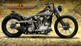 Harley Davidson Motorcycle Gear and More Wallpaper number 22
