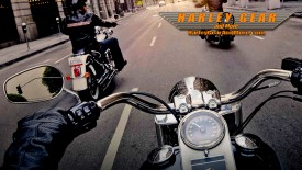 Harley Davidson Motorcycle Gear and More Wallpaper number 47