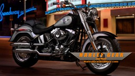 Harley Davidson Motorcycle Gear and More Wallpaper number 36