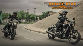 Harley Davidson Motorcycle Gear and More Wallpaper number 32