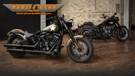 Harley Davidson Motorcycle Gear and More Wallpaper number 24