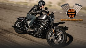 Harley Davidson Motorcycle Gear and More Wallpaper number 8
