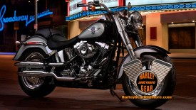 Harley Davidson Motorcycle Gear and More Wallpaper number 13
