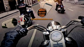 Harley Davidson Motorcycle Gear and More Wallpaper number 10