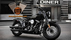 Harley Davidson Motorcycle Gear and More Wallpaper number 6