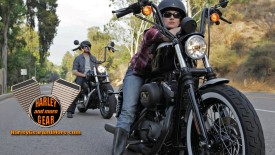 Harley Davidson Motorcycle Gear and More Wallpaper number 53