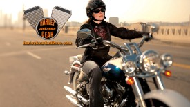 Harley Davidson Motorcycle Gear and More Wallpaper number 51