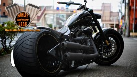 Harley Davidson Motorcycle Gear and More Wallpaper number 62