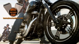Harley Davidson Motorcycle Gear and More Wallpaper number 42