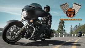 Harley Davidson Motorcycle Gear and More Wallpaper number 15