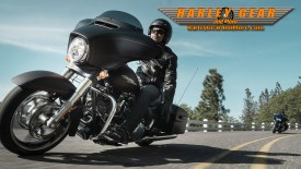 Harley Davidson Motorcycle Gear and More Wallpaper number 50