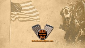 Harley Davidson Motorcycle Gear and More Wallpaper number 60