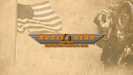 Harley Davidson Motorcycle Gear and More Wallpaper number 23