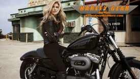 Harley Davidson Motorcycle Gear and More Wallpaper number 20