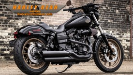 Harley Davidson Motorcycle Gear and More Wallpaper number 37