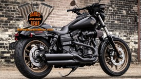Harley Davidson Motorcycle Gear and More Wallpaper number 55