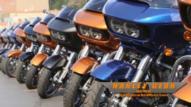 Harley Davidson Motorcycle Gear and More Wallpaper number 63